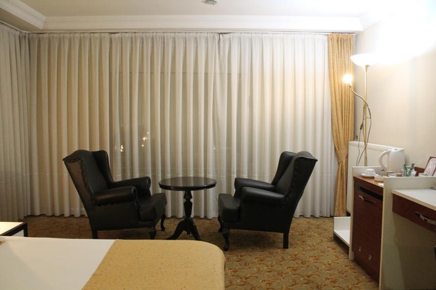 ERİZA BOUTİGUE HOTEL